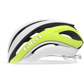 Giro Aether MIPS Kask rowerowy biały